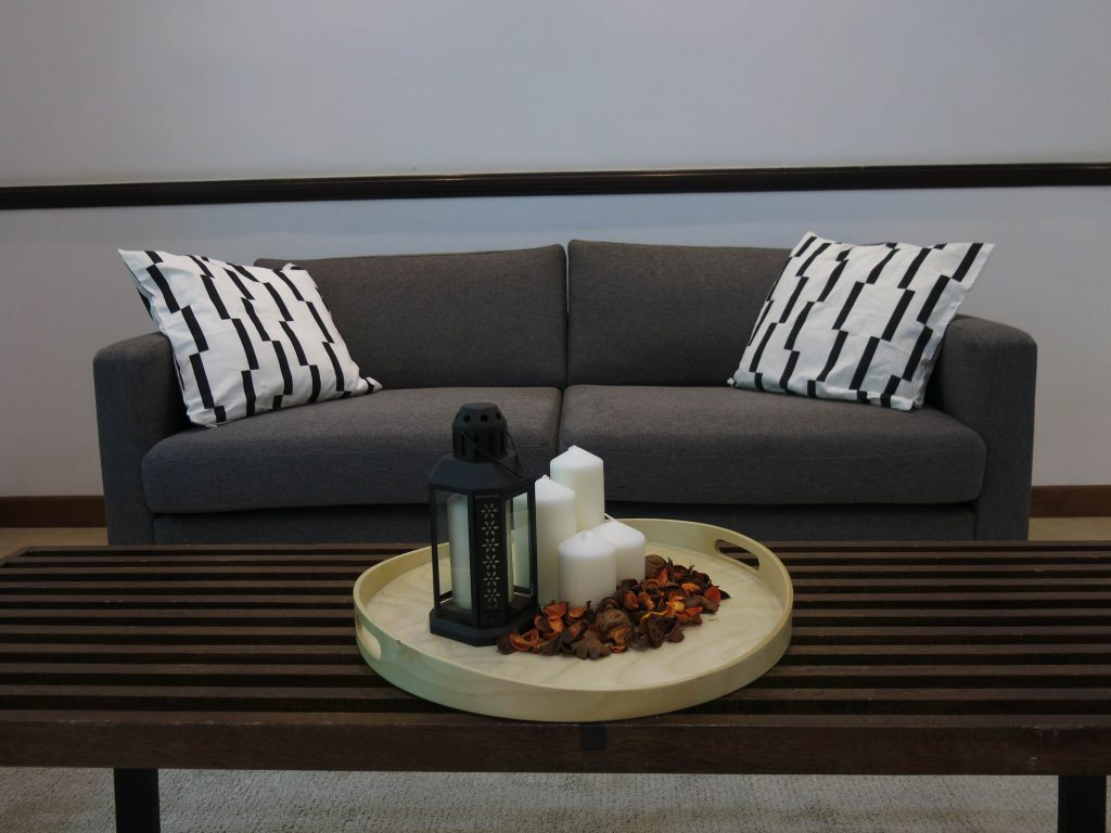 Focusing On Key Areas For Home Staging